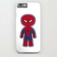 Chibi Spider-man iPhone 6 Slim Case