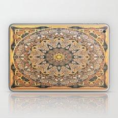 Steampunk Style Laptop & iPad Skin