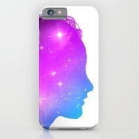 Star Sister / Color 1 iPhone 6 Slim Case