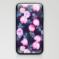 Twilight Roses iPhone & iPod Skin