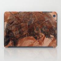 Tardigrade iPad Case