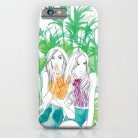 Tropico iPhone 6 Slim Case
