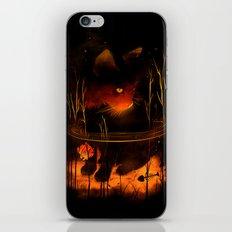 Catfish iPhone & iPod Skin