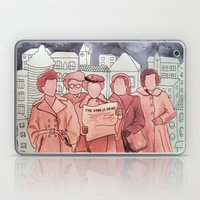 1952 Co Laptop & iPad Skin