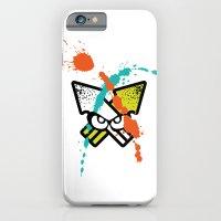 Splatoon - Turf Wars 4 iPhone 6 Slim Case