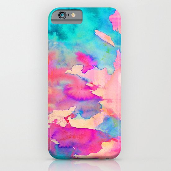 Dawn Light iPhone & iPod Case