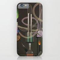 Brain Serum iPhone 6 Slim Case
