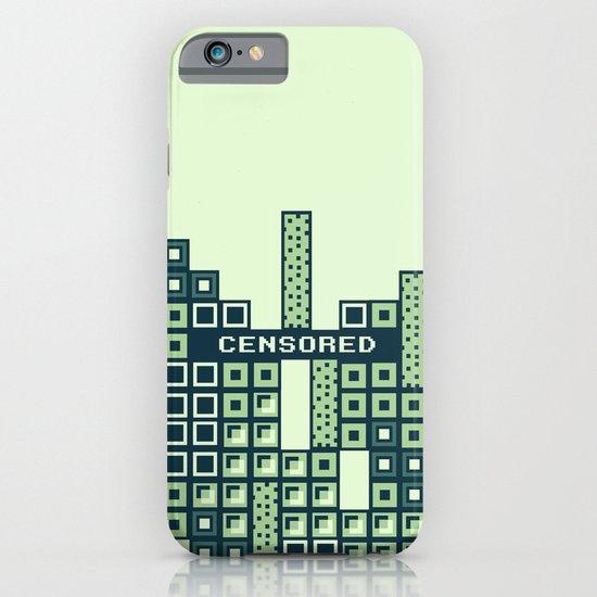 tantric tetris. iPhone & iPod Case