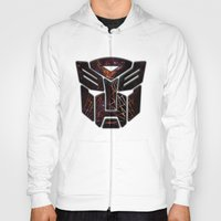 Autobots Abstractness - … Hoody