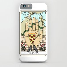PIZZA READING iPhone 6 Slim Case
