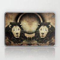 Ring Of Fire Laptop & iPad Skin