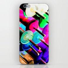 Randomize iPhone & iPod Skin
