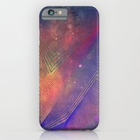 iPhone & iPod Case featuring nyyd cyffyy by Spires