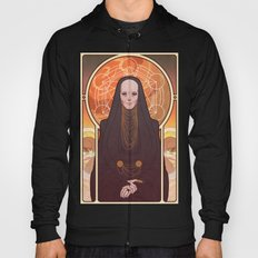 Reverend Mother Hoody