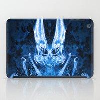 Dimonyo iPad Case