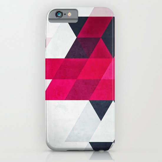 minimylysse iPhone & iPod Case