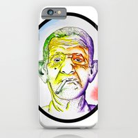 The Wise iPhone 6 Slim Case