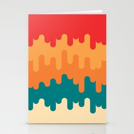 Tasty Stationery Card