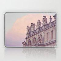 Sunset At Versailles Laptop & iPad Skin