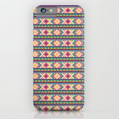 I Heart Patterns #016 iPhone 6s Slim Case