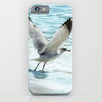 Go With The Flow iPhone 6 Slim Case
