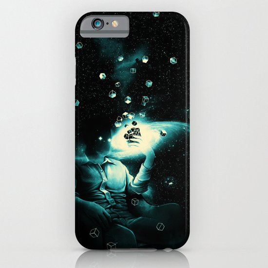 The Solution iPhone & iPod Case