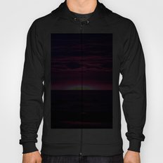 Incredible Sunset by the Sea Hoody