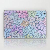 Summer Pattern #5 Laptop & iPad Skin