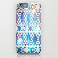 Tribal Storm iPhone 6 Slim Case