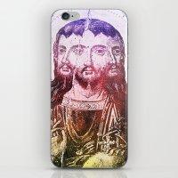 Thrice Christ iPhone & iPod Skin
