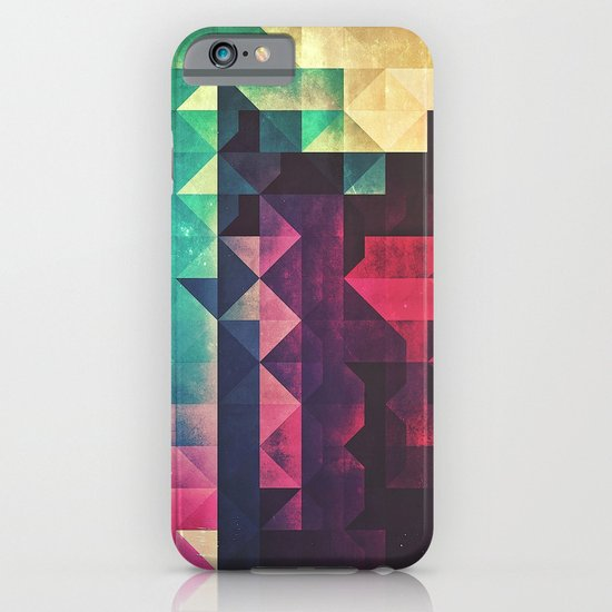 frr yww iPhone & iPod Case