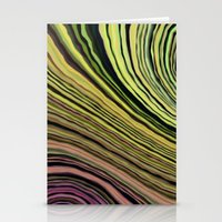 Mineralicious~Colors Of … Stationery Cards