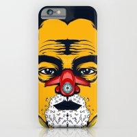 Human Peace iPhone 6 Slim Case
