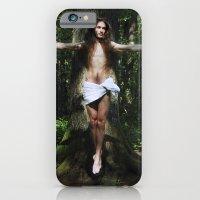 Jesus Christ iPhone 6 Slim Case