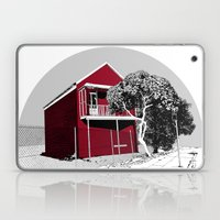 Newcastle I Laptop & iPad Skin