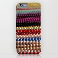 Beaded Bokeh iPhone 6 Slim Case