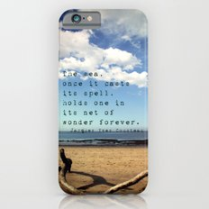 The Sea Casts its Spell iPhone 6s Slim Case