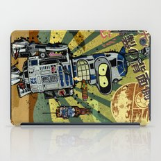 BendR2D2 iPad Case