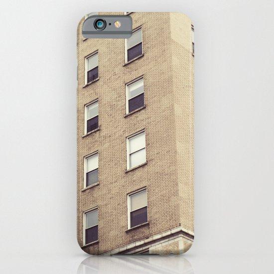 urbanism. iPhone & iPod Case