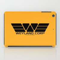 Weyland-Yutani Corp. iPad Case