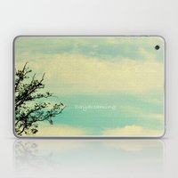 Daydreaming Laptop & iPad Skin
