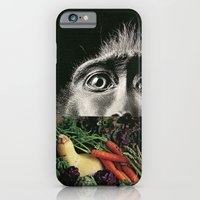 iPhone & iPod Case featuring evolution by Amanda Montague
