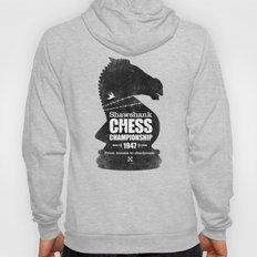 Shawshank Chess Championship Hoody