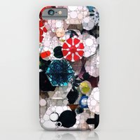 iPhone & iPod Case featuring Multitasking Overload by Olivia Joy StClaire