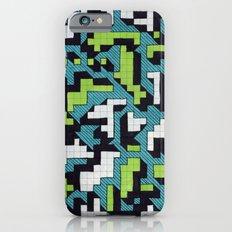 Bad at Tetris Slim Case iPhone 6s