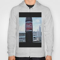 Industrial Coke Hoody
