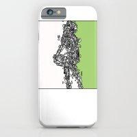 Lines 1  iPhone 6 Slim Case