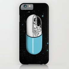 Space Capsule iPhone 6 Slim Case