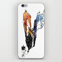 Creating Dimensions iPhone & iPod Skin