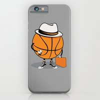 Traveling GY iPhone 6 Slim Case